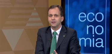 Secretário de Gestão do Ministério da Economia, Cristiano Heckert, é entrevistado no Brasil em Pauta