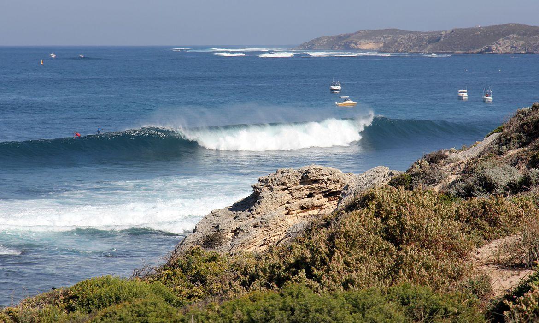 Rottnest, austrália, wsl, surfe