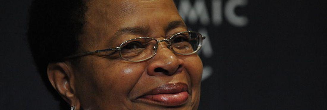 A história de Graça Machel é uma das contadas pelo documentário.