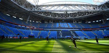 Estádio São Petesburgo