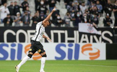 Róger Guedes, Corinthians