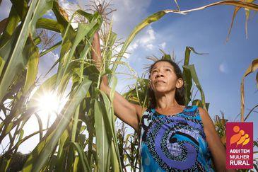 """""""Concurso vozes, imagens, histórias e experiências das mulheres rurais"""""""
