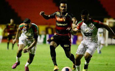 Sport, Salgueiro, Campeonato Pernambucano