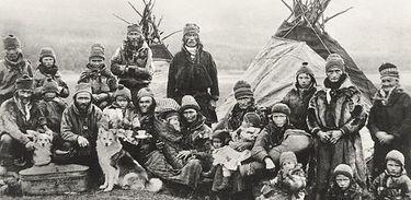 Os nórdicos Sami, os sons de suas terras e suas canções, nesta radio documenta 14