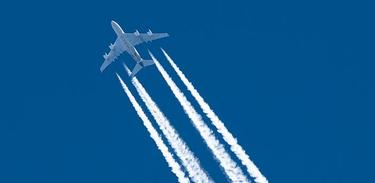 Estudantes e cientistas da Alemanha idealizam como será o avião do futuro