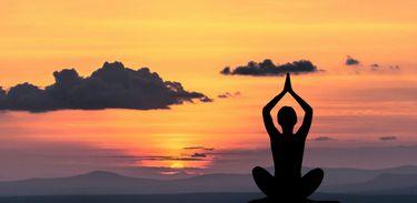 Meditação leva a autoconhecimentos e combate males, dizem os convidados