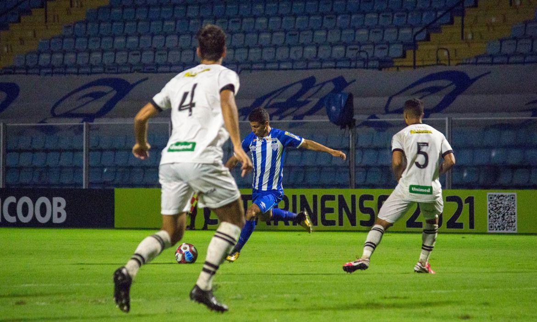 avaí, figueirense, campeonato catarinense