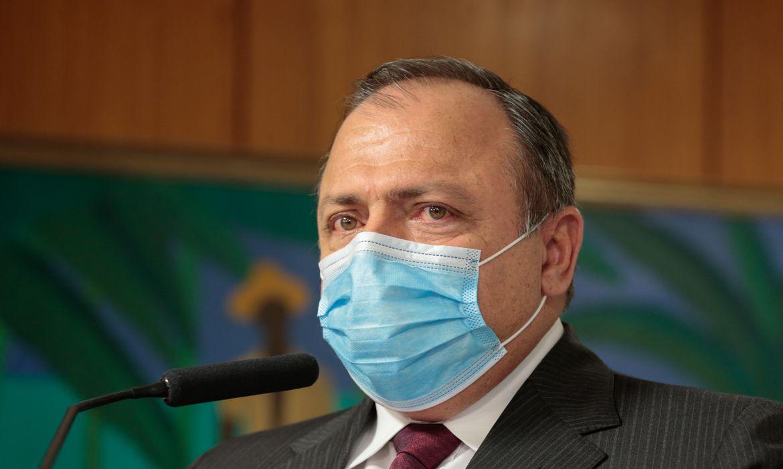 Eduardo Pazuello será efetivado como ministro da Saúde | Agência Brasil