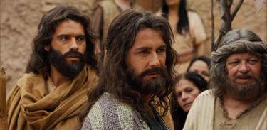 Arão e Moisés