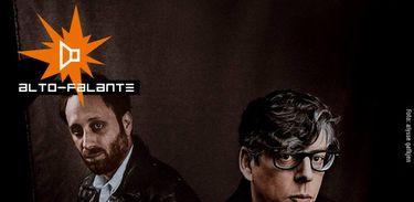 Alto-Falante destaca o retorno da banda americana Black Keys