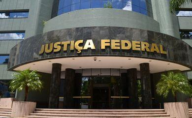 Justiça Federal em Curitiba - sede da 13ª Vara Federal (Divulgação/Justiça Federal em Curitiba)