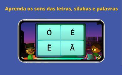 GraphoGame no Brasil
