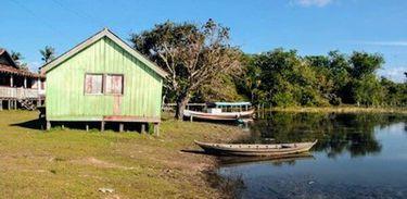 Assentamento Agroextrativista do Lago Grande