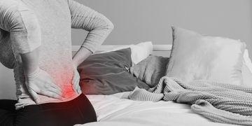 Ortopedista fala sobre cuidados para evitar queda e dor