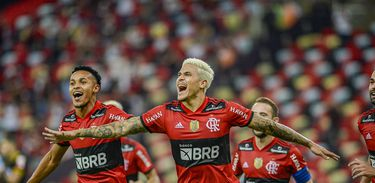 Flamengo 2 x 0 Grêmio