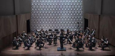 Orquestra Sinfônica daUFRJ executa peças inéditas na23ª Bienal de Música Brasileira Contemporânea