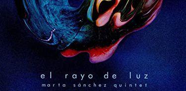 Marta Sanchez Quintet - Capa de álbum