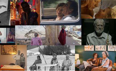 Cine Inclusão apresenta curtas protagonizados ou dirigidos por pessoas com mais de 60 anos