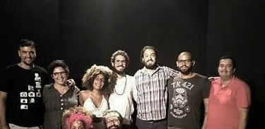 Artistas declamam poemas em produção da TVU de Pernambuco