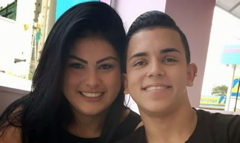 Dia dos Namorados Edwarda e Rogério