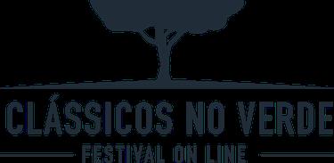 Logo Festival Clássicos no verde on line