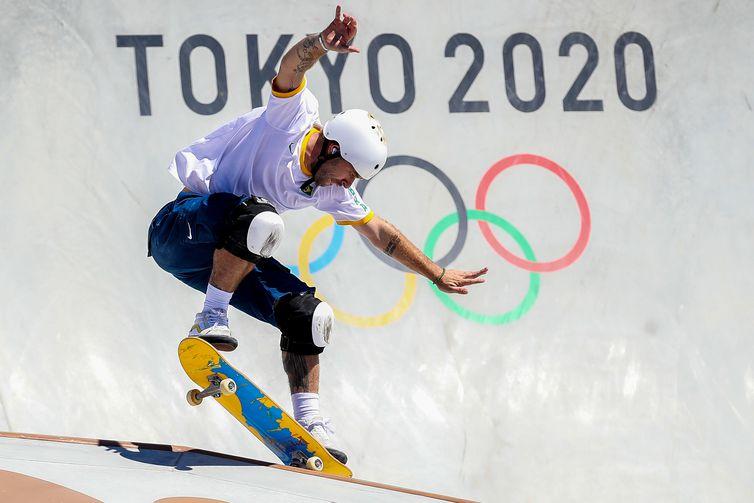 pedro barros, skate park, tóquio 2020, olimpíada