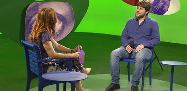 Tâmara Freire entrevista o diretor Cláudio Tammela