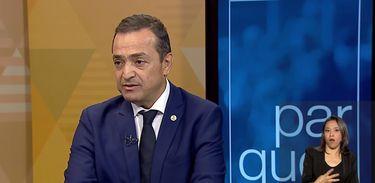 Presidente do ICMBio revela que não é intenção do governo criar parques
