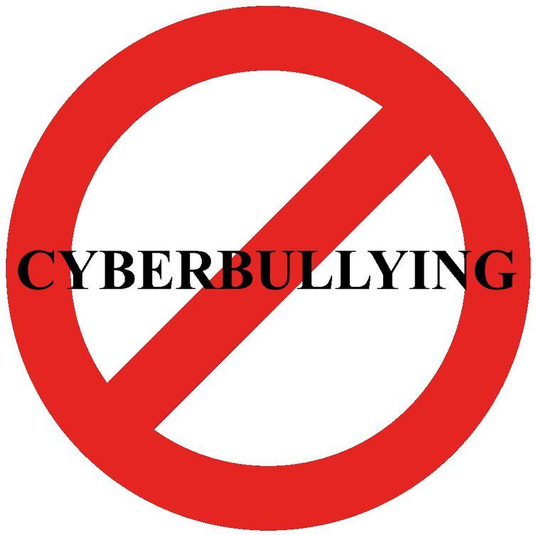 cyberbullying não