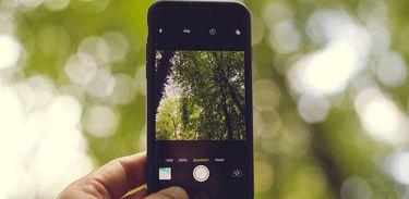 Aplicativo de celular