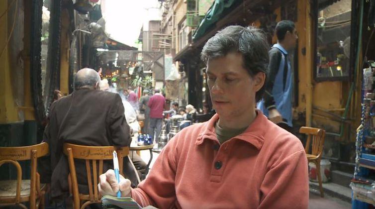 Na segunda temporada do Entre Fronteiras, Luís Nachbin viaja pela África