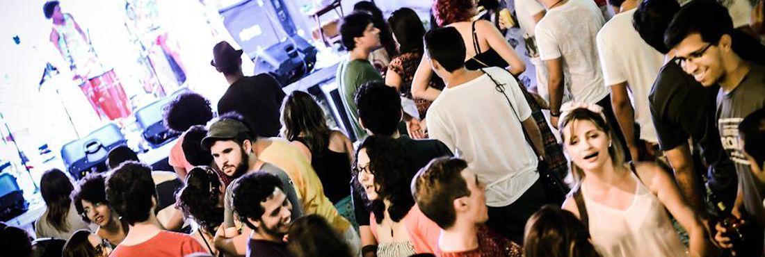 Feira da Música de Fortaleza acontece até este sábado (24/8)