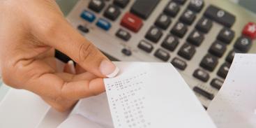 Informações diárias sobre os custos apurados na empresa