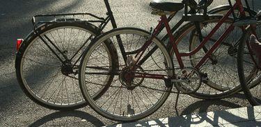 Bicicleta / Elena /Flickr / cc BY 2.0