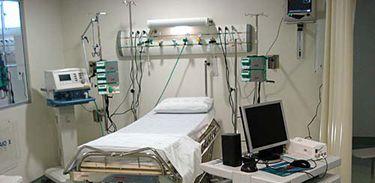 A Justiça Federal determinou que a Secretaria de Saúde coloque a disposição do DF 458 leitos de UTI