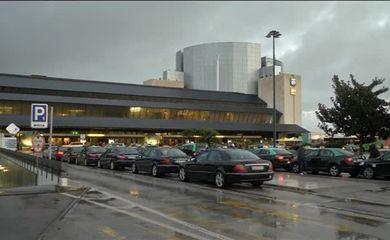 Aeroporto de Lisboa
