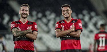 Boavista x Flamengo