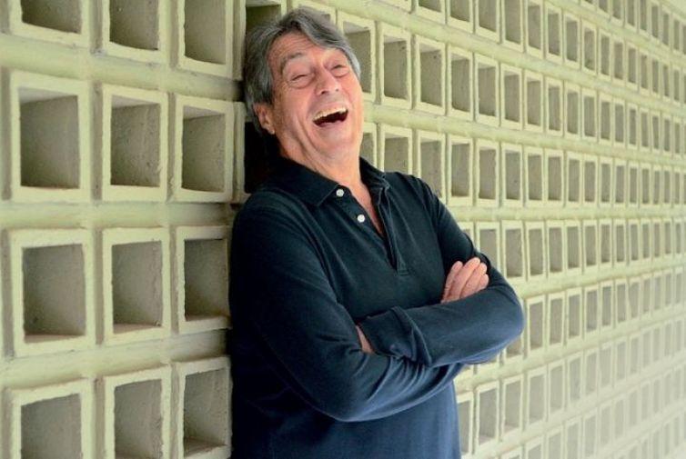 Diretor uruguaio Hugo Rodas