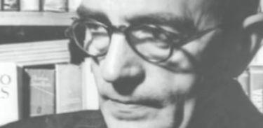"""Escritor modernista, Graciliano Ramos é autor de """"Vidas Secas"""""""