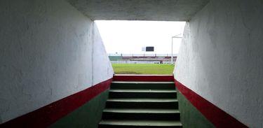 Série C - Estádios