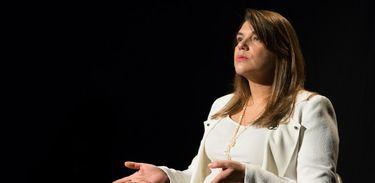 Marina Draib, advogada e diretora jurídica do SBT, é convidada do Mídia em Foco