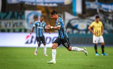 Gremio, Guarani, Libertadores