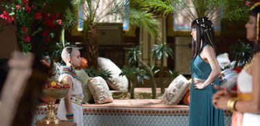 Henutmire e Ramsés