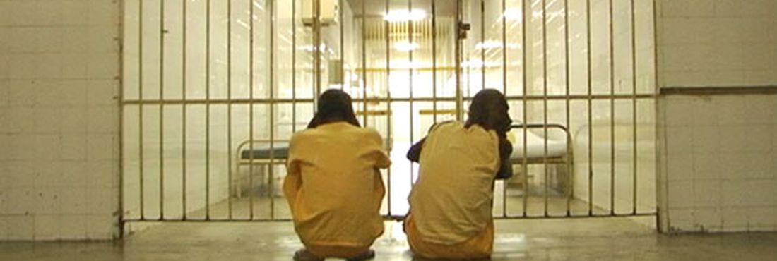 A custódia e o tratamento psiquiátrico - Censo 2011