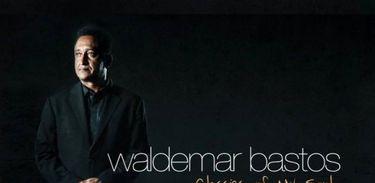 CD WALDEMAR BASTOS CLASSICS OF MY SOUL