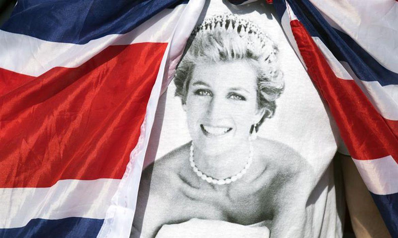 A morte prematura da princesa Diana de Gales, há 20 anos, comoveu o mundo