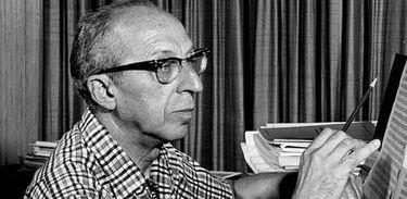 Aaron Copland em 1962