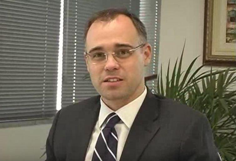 André Luiz, AGU
