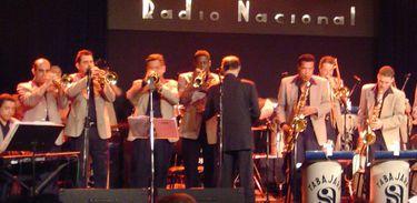 Orquestra Tabajara