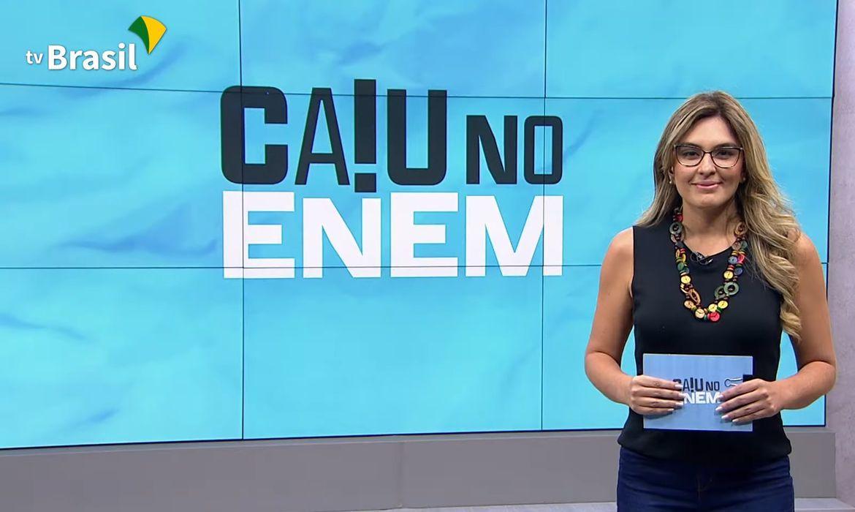 Especial Caiu no Enem realiza correção das provas após exame